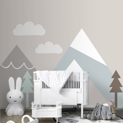 Baby Rooms Are More Enjoyable