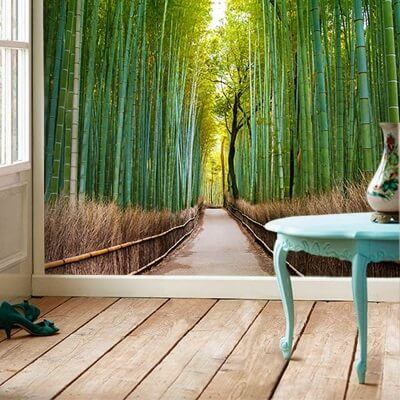 WHAT IS 3D WALLPAPER?