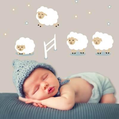 Bebek Odası Duvar Kağıdı Nasıl Olmalı?