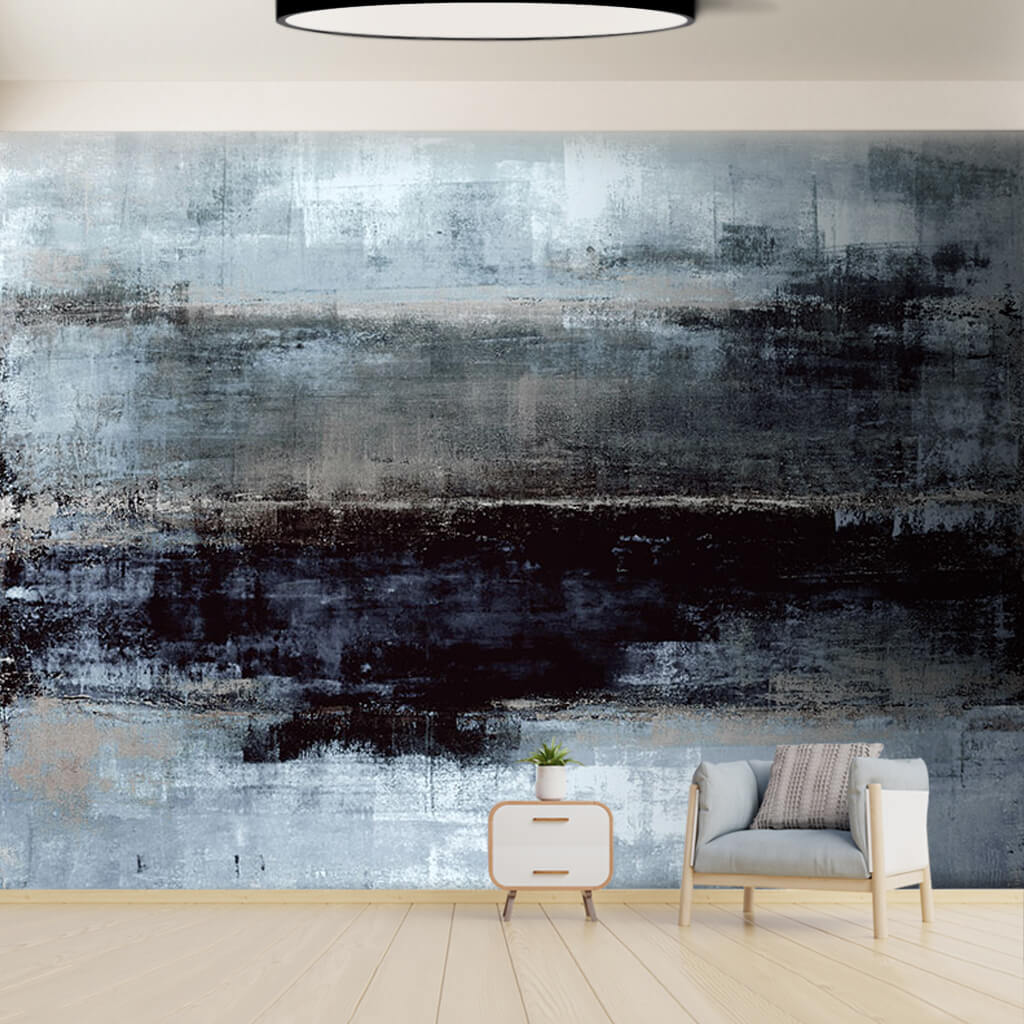 68's Best Abstract Images of Mark Rothko custom wall mural